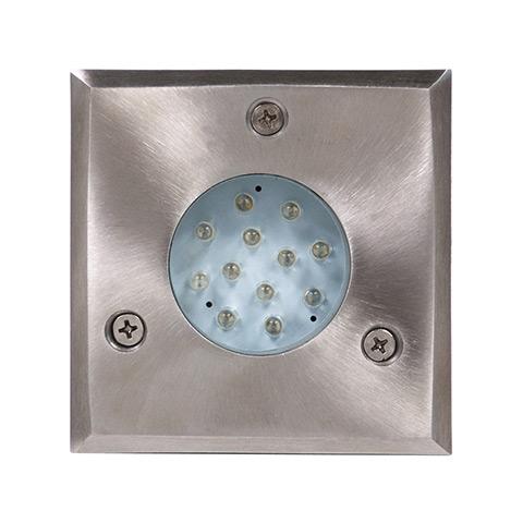 HL 941L INCI Ugradna spoljna nagazna LED svetiljka / 079-004-0002