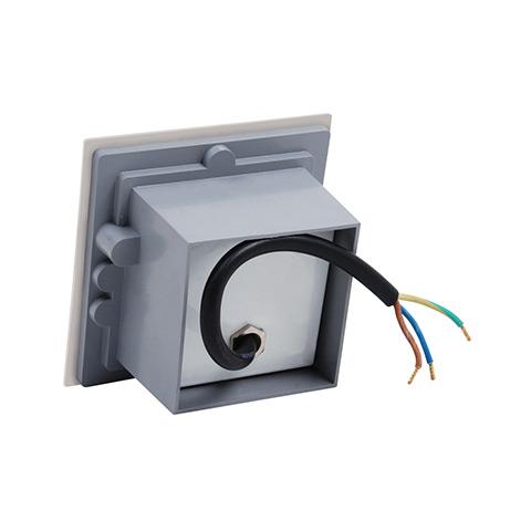 HL 943L AKIK Ugradna zidna spoljna LED svetiljka / 079-013-0002