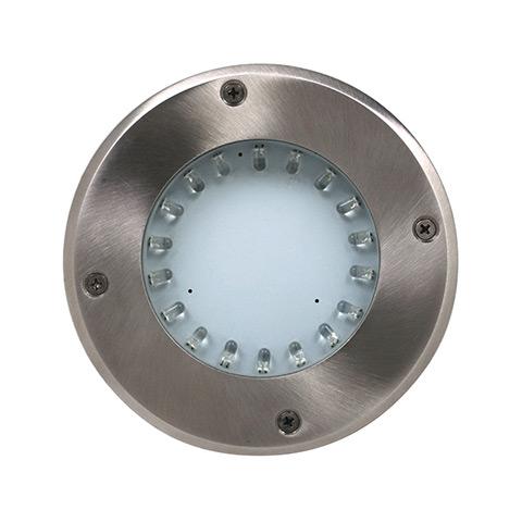 HL 945L ELMAS Ugradna spoljna nagazna LED svetiljka / 079-005-0002