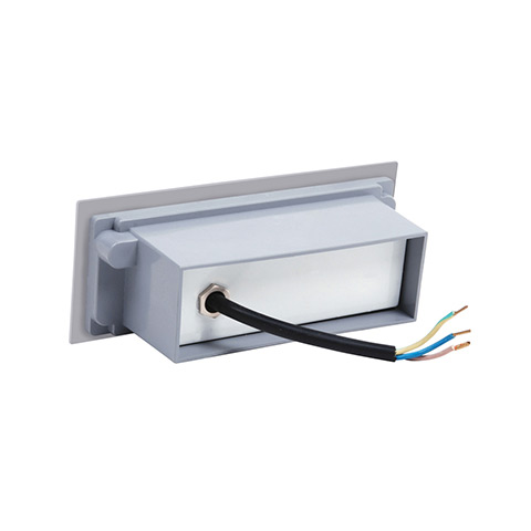 HL 946L SEDEF Ugradna zidna spoljna LED svetiljka / 079-015-0002