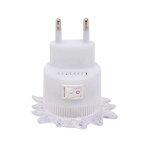 HL 991L REX Svetleći umetak (noćno svetlo) bela / 085-001-0002