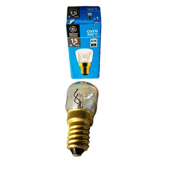 GENERAL ELECTRIC Sijalica za rernu T300 E14 15W