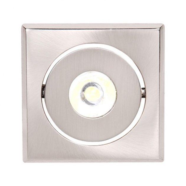 HL 670L Ugradna LED svetiljka 2700K / 016-010-0001
