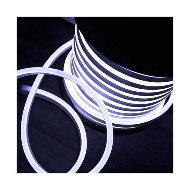 HL NEOLED 6400K 220V 5.5W/m IP65 Neon LED traka / 081-010-0001