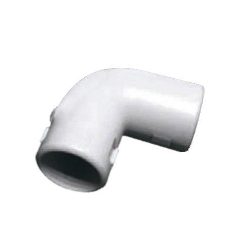 PVC Cev dodatak – Krivina (koleno) fi-16mm