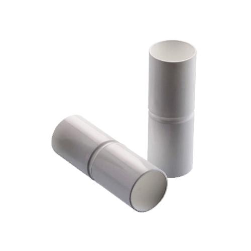 PVC Cev dodatak – Nastavak / Spojnica (muf) fi-16mm