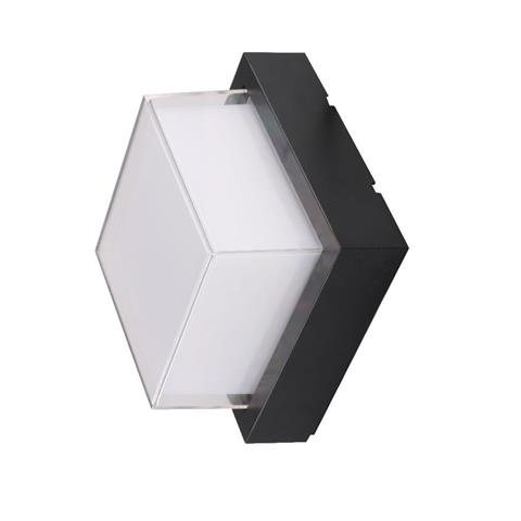 HL SUGA-12/SO Univerzalna svetiljka 12w IP65 / 076-022-0012