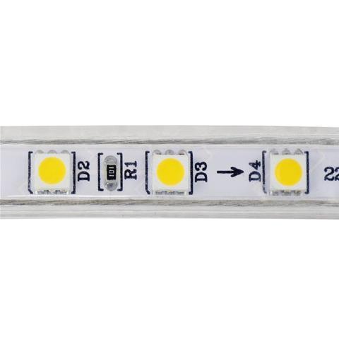 HL VOLGA LED traka 3000K 220V 6W/m IP65 / 081-004-0001