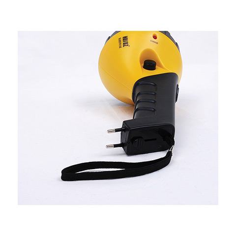 HL 333L PUSKAS-3 Punjiva ručna LED lampa / 084-005-0003