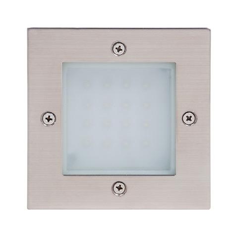 HL 942L MERCAN Ugradna zidna spoljna LED svetiljka / 079-012-0002