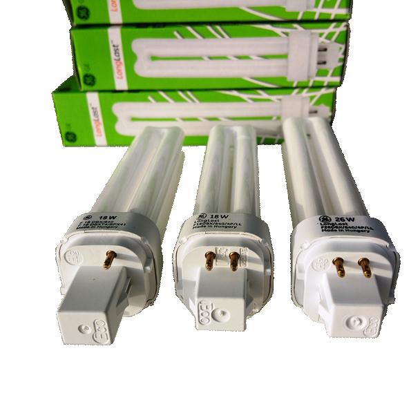GENERAL ELECTRIC PLC Sijalica G24d-2/2pin 18W