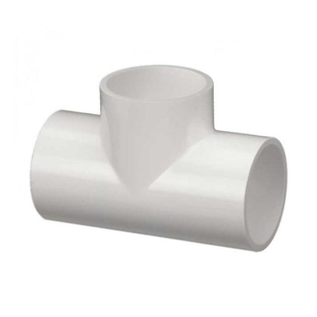 PVC Cev dodatak – T-račva (spojnica) fi-16mm
