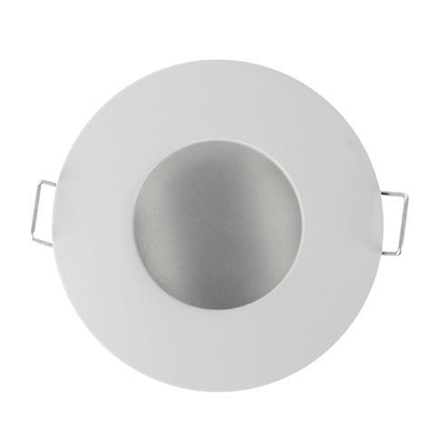 HL SARDUNYA-R Rozetna ugradna bela IP65 / 015-017-0050