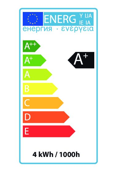 ELITE-4 LED Sijalica E14 4W 3000K / 001-005-0004
