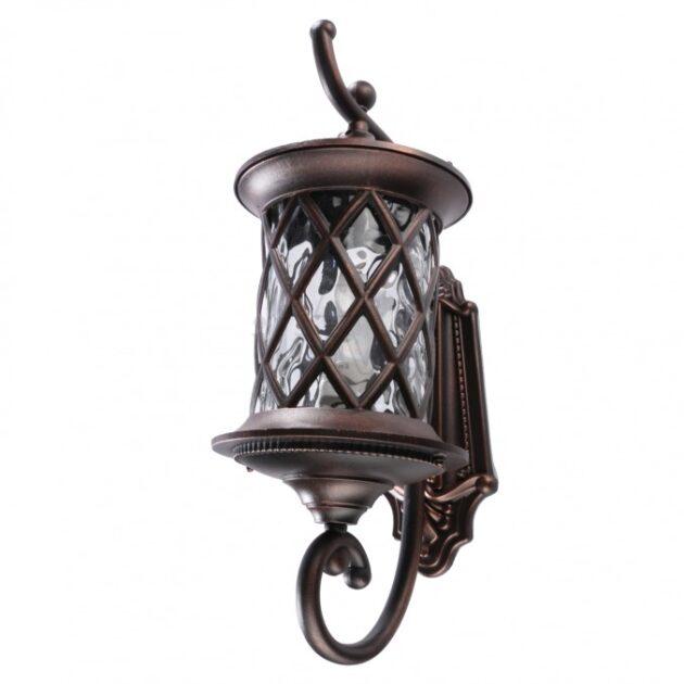 NOWODVORSKI 6911 LANTERN Baštenska fasadna svetiljka
