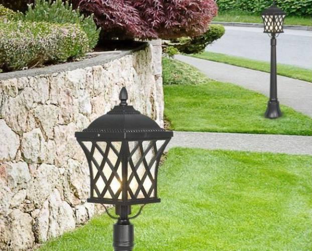 NOWODVORSKI 5294 TAY Baštenska svetiljka