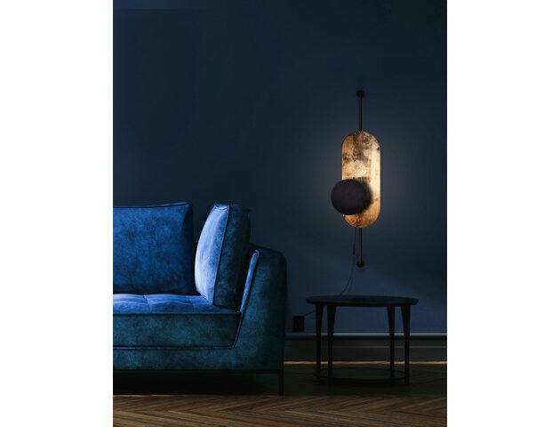 NOWODVORSKI 8430 WHEEL LUX I Zidna lampa