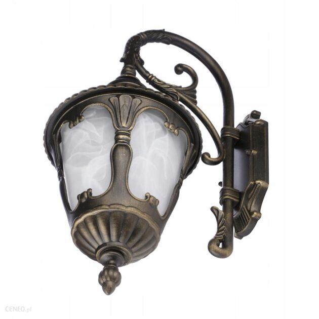 NOWODVORSKI 4686 TYBR Baštenska fasadna svetiljka