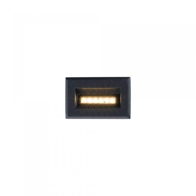 NOWODVORSKI 8164 BAY LED S Ugradna zidna svetiljka IP65