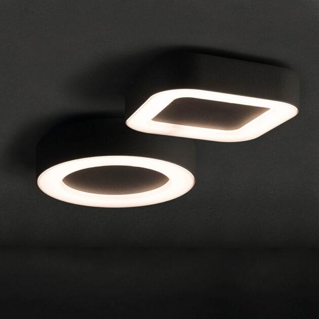 NOWODVORSKI 9513 PUEBLA LED IP44 Plafonska svetiljka